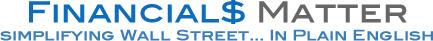 Financial$ Matter